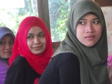 Nina, Fatimah, Nisa